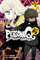 Persona Q  Shadow of the Labyrinth Side  P4 3 PDF