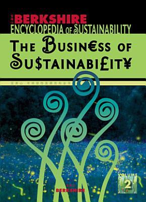 Berkshire Encyclopedia of Sustainability 2/10