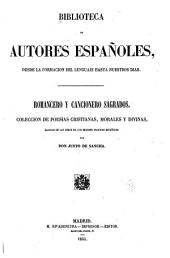 Biblioteca de autores españoles: Volumen 35