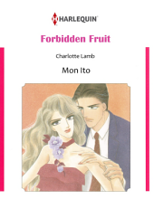 FORBIDDEN FRUIT: Harlequin Comics