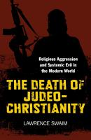 The Death of Judeo Christianity PDF