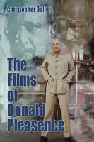 The Films of Donald Pleasence PDF