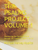 The Psalms Project Volume 1