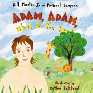 Adam  Adam What Do You See  PDF