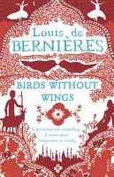 Birds Without Wings PDF