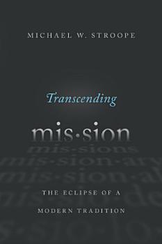 Transcending Mission PDF