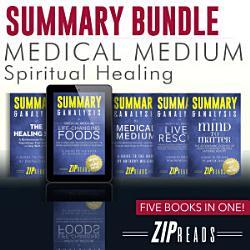 Summary Bundle Medical Medium Spiritual Healing Book PDF