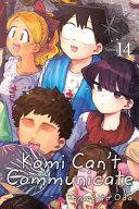 Komi Can't Communicate, Vol. 14