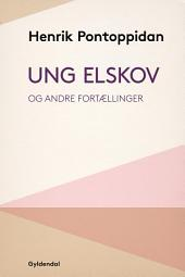 Ung elskov: Og andre Fortællinger. I udvalg ved Thorkild Skjerbæk.