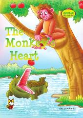 The Monkey's Heart: Fun Time Jungle Stories