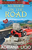 Download Murder on The Road Book