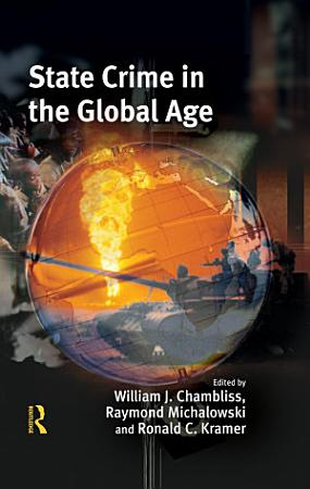 State Crime in the Global Age PDF