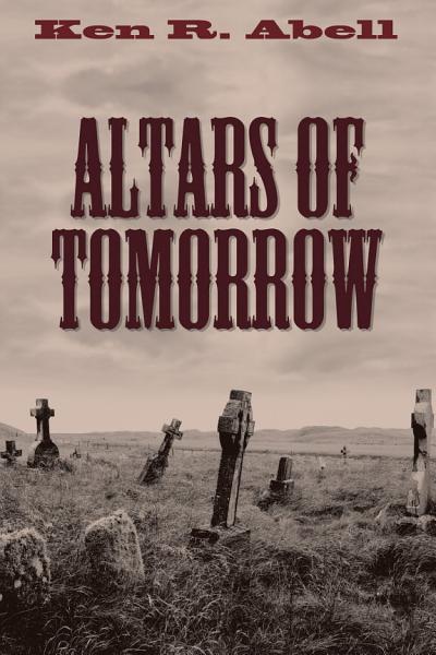 Download Altars of Tomorrow Book