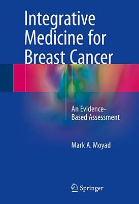 Integrative Medicine for Breast Cancer PDF