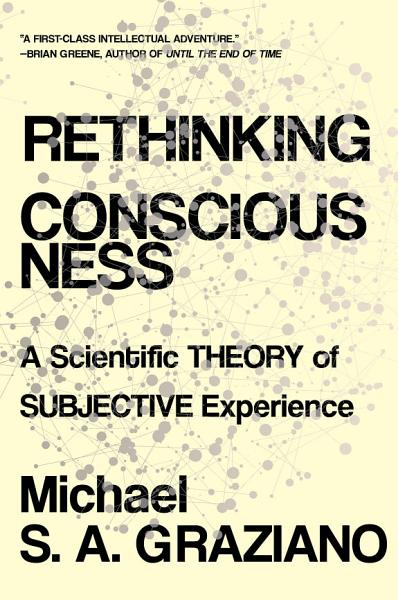 Download Rethinking Consciousness  A Scientific Theory of Subjective Experience Book