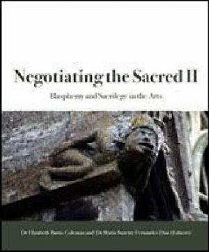 Negotiating the Sacred II