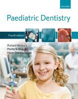 Paediatric Dentistry PDF