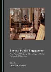 Beyond Public Engagement PDF