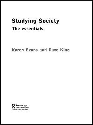 Studying Society