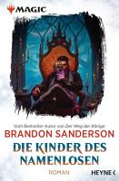 MAGIC  The Gathering   Die Kinder des Namenlosen PDF