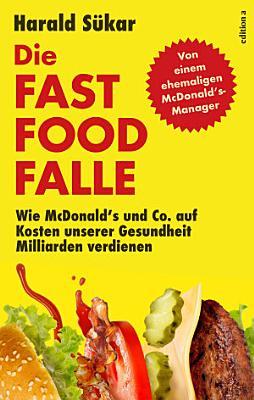 Die Fast Food Falle PDF