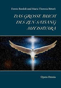 Das gro  e Buch des Zen Satsang mit Ishvara PDF