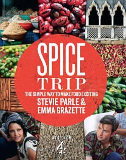 Spice Trip Book
