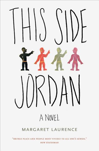 Download This Side Jordan Book
