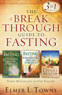 The Breakthrough Guide to Fasting PDF