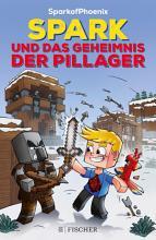 SparkofPhoenix  Spark und das Geheimnis der Pillager PDF