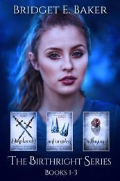 The Birthright Series Collection Books 1-3
