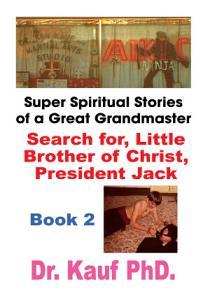 Super Spiritual Stories of a Great Grandmaster PDF