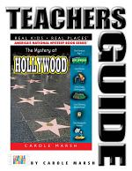 The Mystery at Hollywood Teacher's Guide