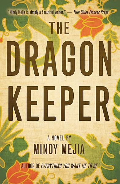 Download The Dragon Keeper Book