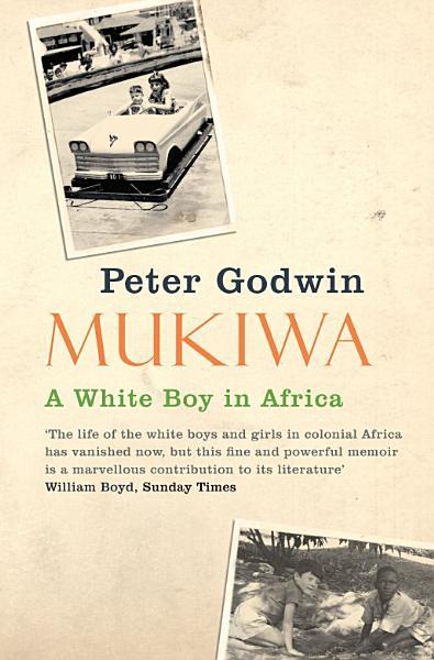 Download Mukiwa Book