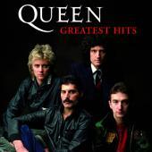 [드럼악보]Somebody To Love-Queen: Greatest Hits (2011 Remaster)(2011.01) 앨범에 수록된 드럼악보