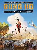 Gung Ho Comicband 2   Vorzugsausgabe PDF