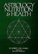 Astrology  Nutrition   Health PDF