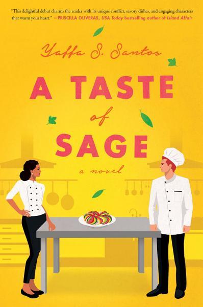 Download A Taste of Sage Book
