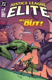 Justice League: Elite (2004-) #3