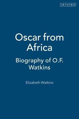 Oscar from Africa