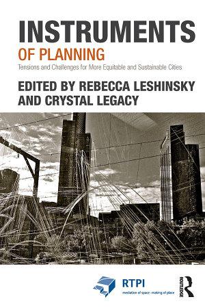 Instruments of Planning PDF