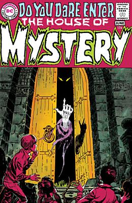 House of Mystery  1951    174