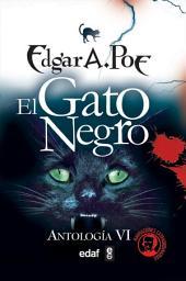 El gato negro: Volumen 1