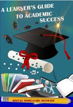 A Learner's Guide To Academic Success