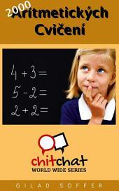 2000 Aritmetických Cvičení