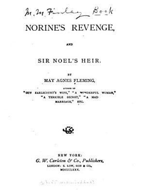 Norine s Revenge PDF