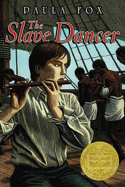 Download The Slave Dancer Book