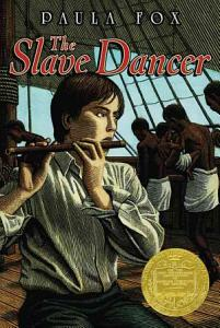 The Slave Dancer PDF