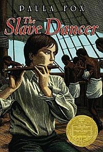 The Slave Dancer PDF